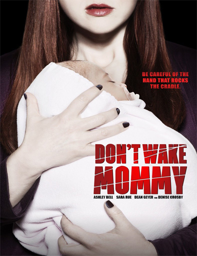 Ver Oscuras Intenciones (Don't Wake Mommy) (2015) Online