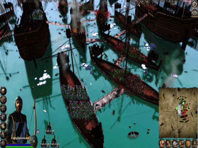 Medieval Kingdom Wars PC Game Free Download
