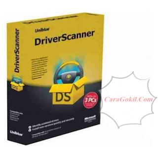Upgrade Driver Windows