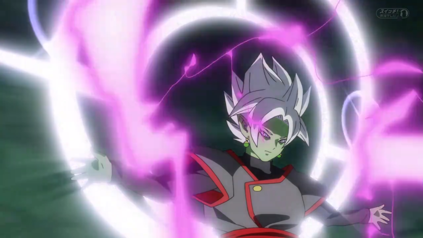 Dragon Ball Super – Episódio 65