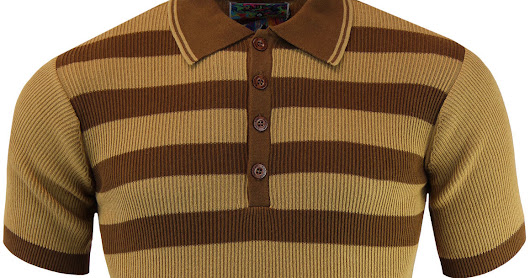 Style Of The Week - 'Terry' Polo