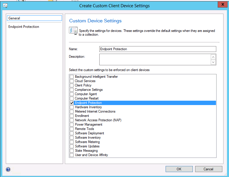 Gerry Hampson Device Management: Config Mgr 2012 Endpoint