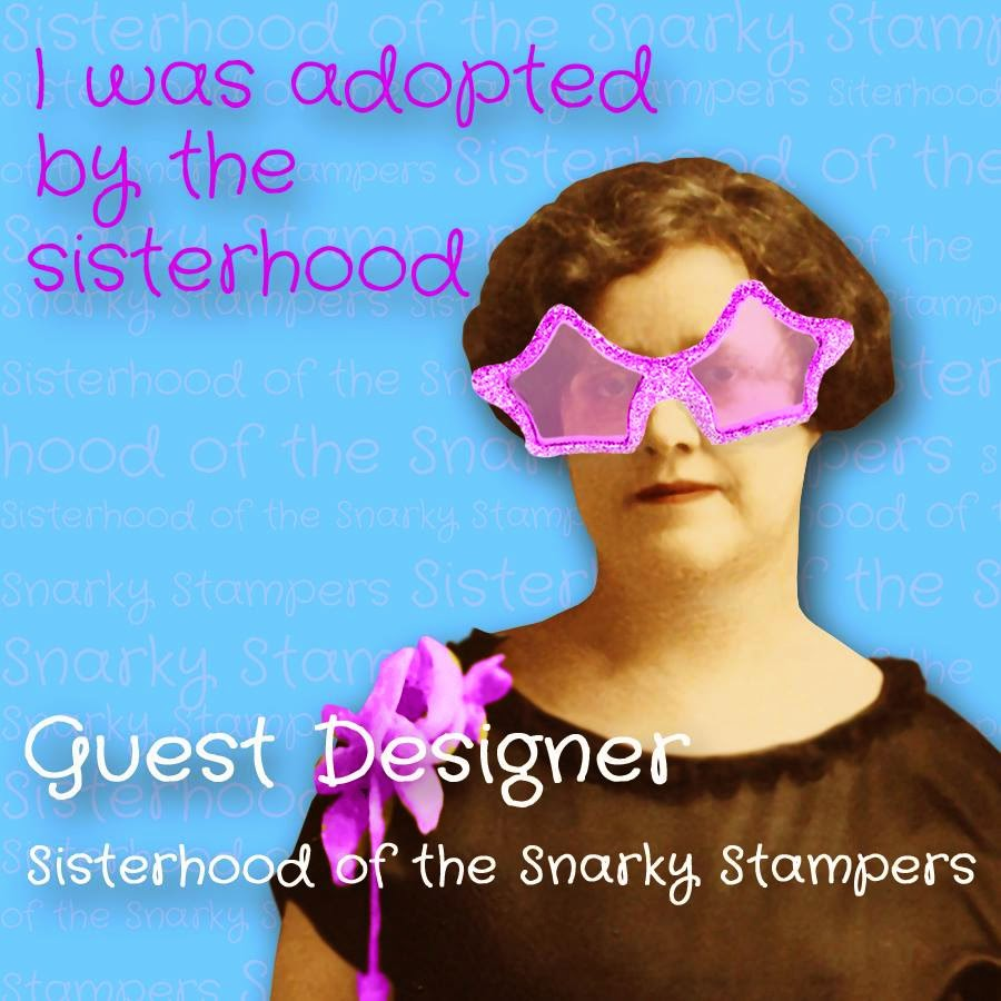 Sisterhood of Snarky Stampers