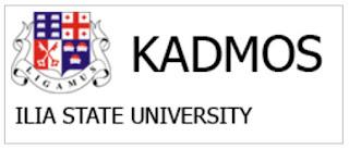 Το επιστημονικό περιοδικό Kadmos
