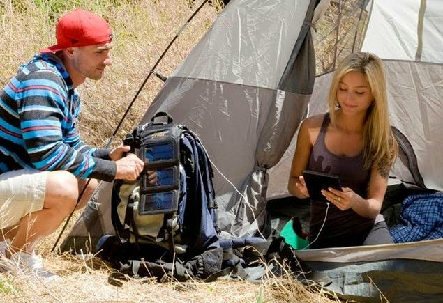 Must Have High-Tech Camping Gadgets (15) 2