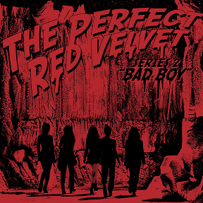 "Red Velvet - ""Bad Boy"""