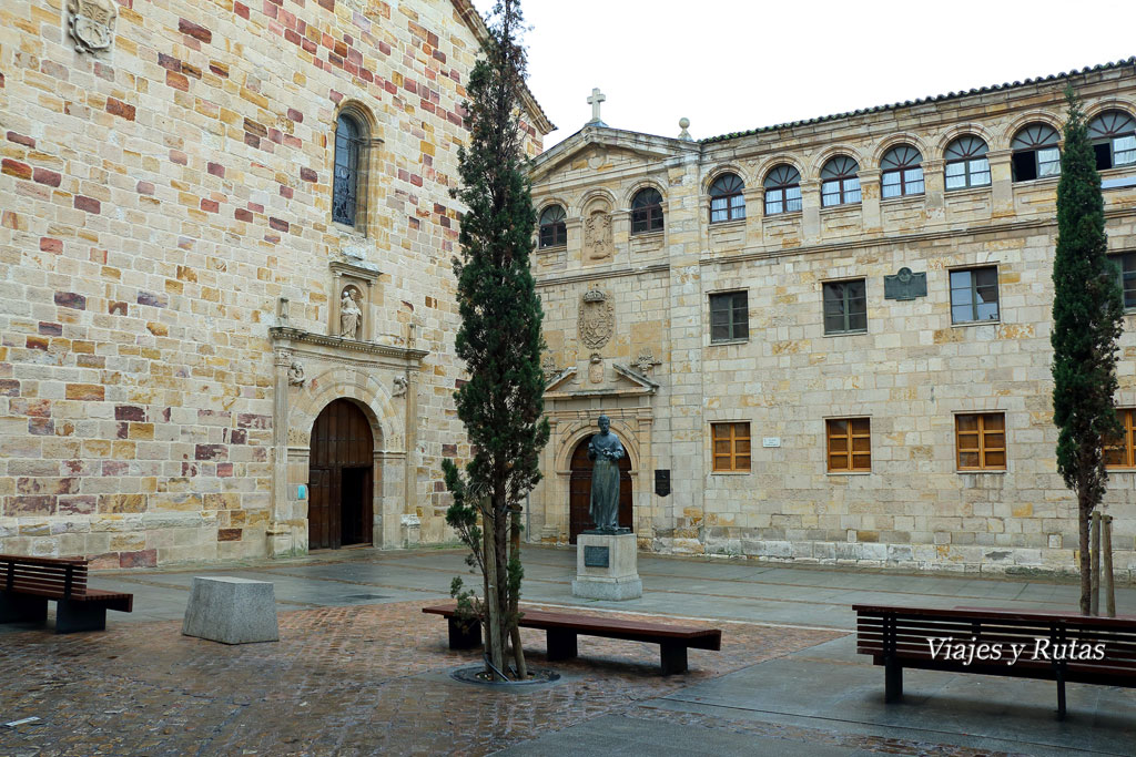 Iglesia de San Andrés, Zamora
