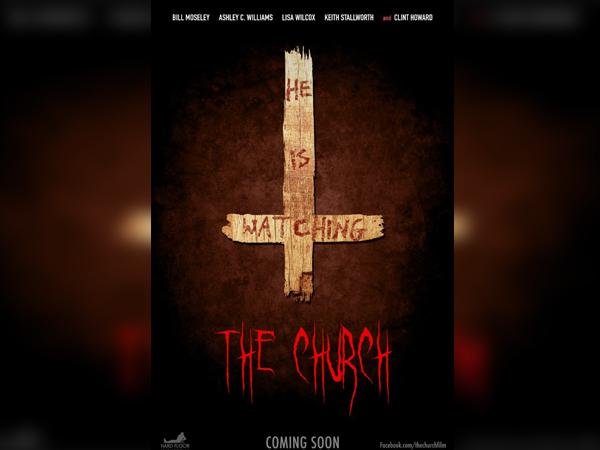 Sinopsis, detail dan nonton trailer Film The Church (2017)