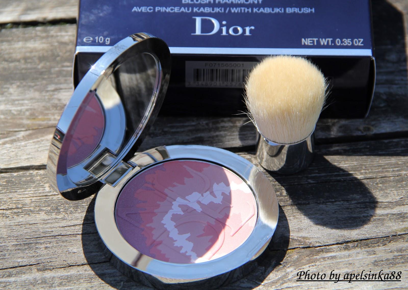 Aesthetic Tips: Розовый восход: Dior Diorskin Nude Tan Tie