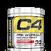 C4 Pre-Workout 30 Servings