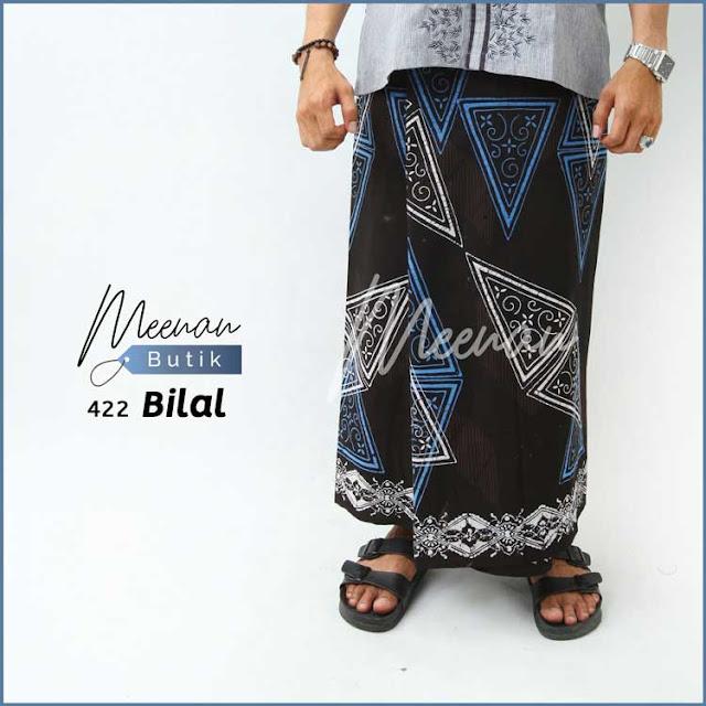 Sarung Batik Podosugih (Bilal 422)