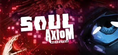 Soul Axiom Rebooted Cover
