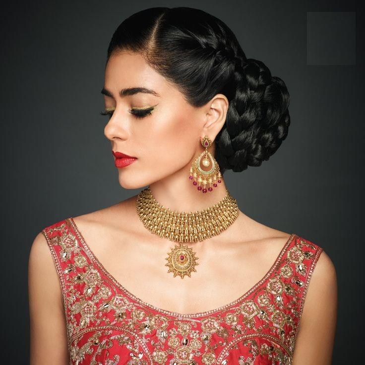 2ab08419deab4 Major Jewellery List That Should Be In A Bride's List - Tjori: Women ...