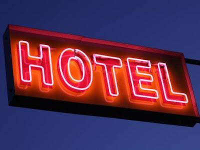 3 de Hoteles que acaban de salir