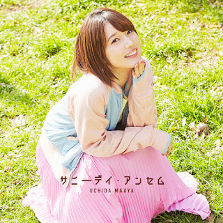 Download [Single] Maaya Uchida – Sunny Day Anthem (Digital Single) [MP3/320K/ZIP]