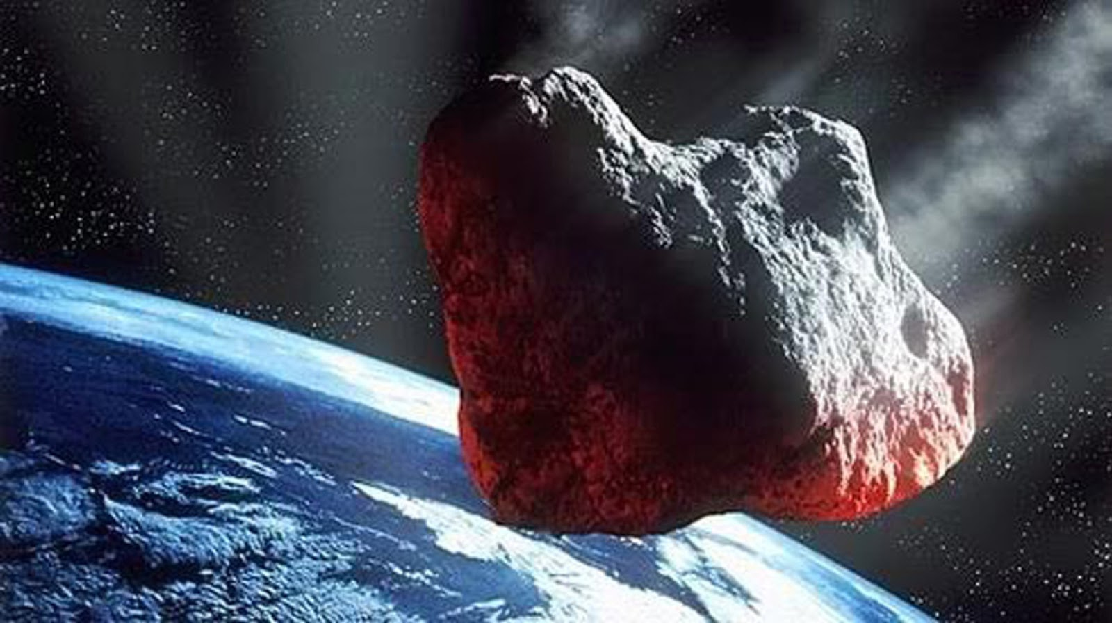 This Is NASA's New Plan to Detect and Destroy Asteroids ...
