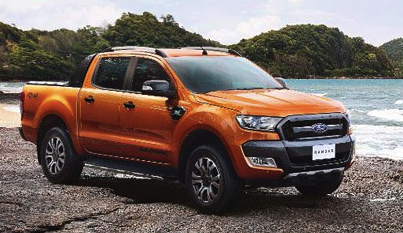 2018 Ford Ranger Review Release Date Price And Specs