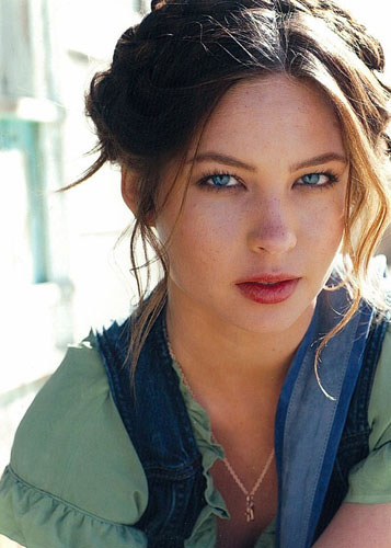 ACTRESS LATEST PHOTO VIDEO SHOW: Daveigh Chase Picture  ACTRESS LATEST ...