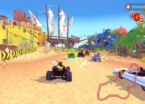 تنزيل Racers Islands للحاسوب