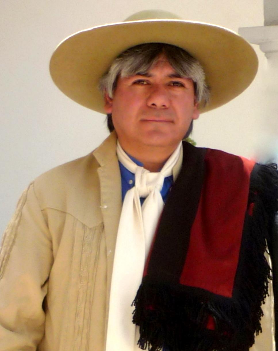 CONSIDERACIONES SOBRE EL GAUCHO (Origen y características) - Ensayo de  Carlos Jesús Maita 624d806c960