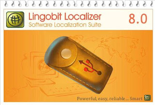 Lingobit Localizer Enterprise 9.0.8343 Multilingual Full Crack