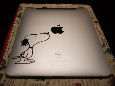 Creative Decals and Cool Stickers For Your iPad (15) 5