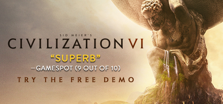 Sid Meiers Civilization VI PC Full Version