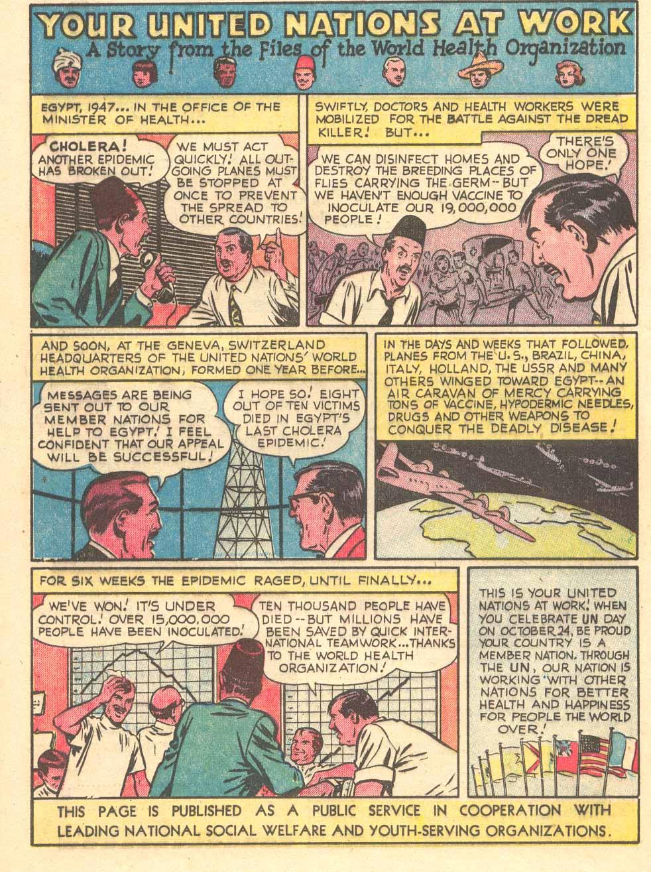 Strange Adventures (1950) issue 3 - Page 34