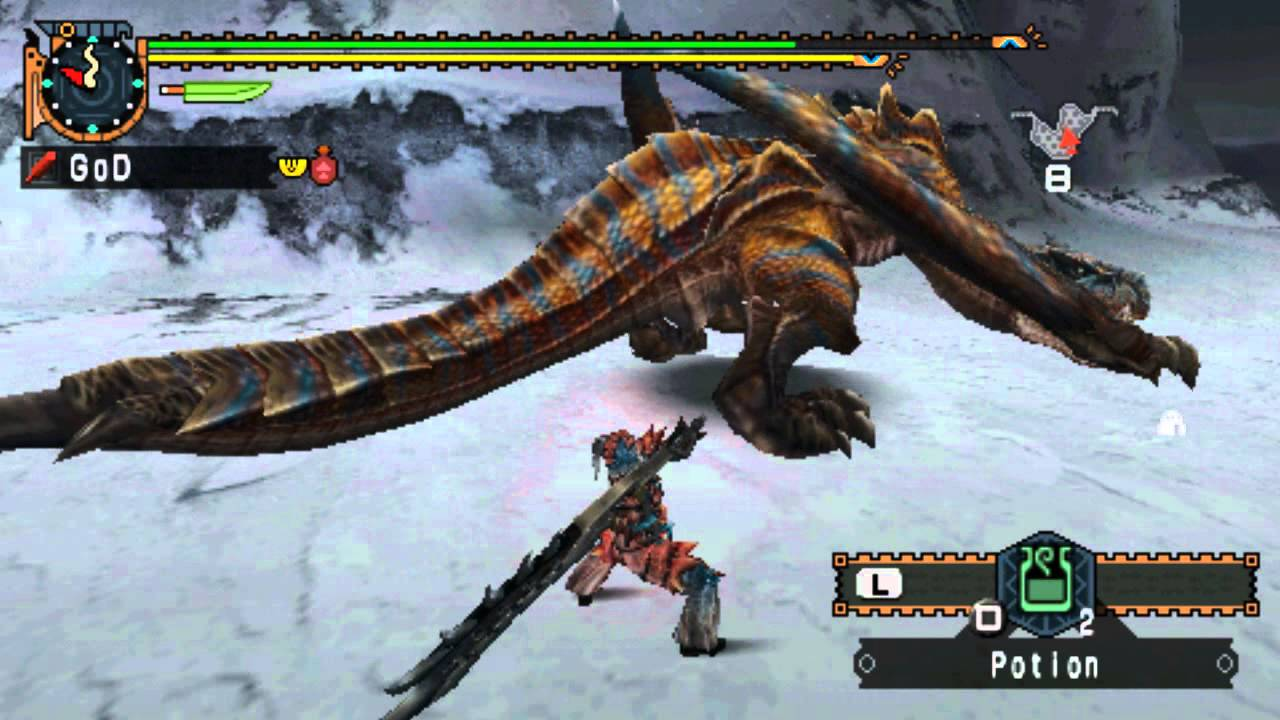 Monster Hunter Freedom Iso For Ppsspp Download Ppsspp