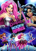 Barbie in Rock 'N Royals (Barbie: Campamento Pop) (2015)