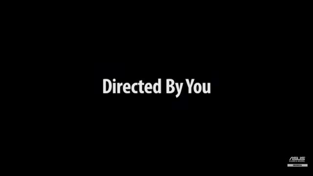 "Melalui Kontes ""Directed by You"" ASUS Ajak Fans Indonesia Menciptakan Video Iklan ZenFone 3"