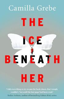 The Ice Beneath Her - Camilla Grebe [kindle] [mobi]