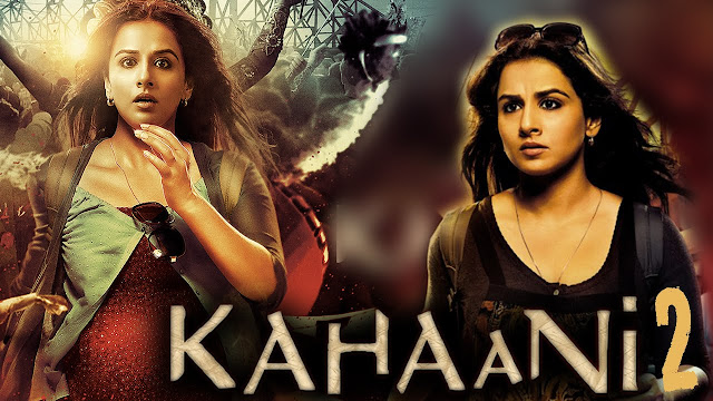 Kahaani 2 Movie Download Now Full HD DVDScr 700MB (2016)