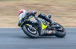 Motor Racing Killarney Cape Town - Vernon Chalmers Canon EOS 6D