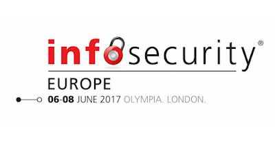 Infosecurity 2018 Londres
