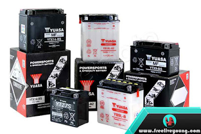 How to Fix Dry Battery The Most Powerful Motorcycle