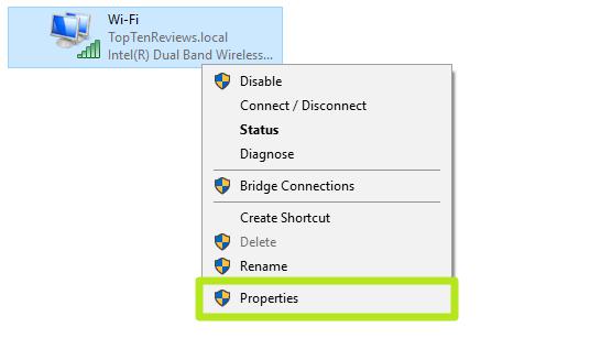 Bagaimana Cara Mengatur DNS 1.1.1.1 Cloudfare