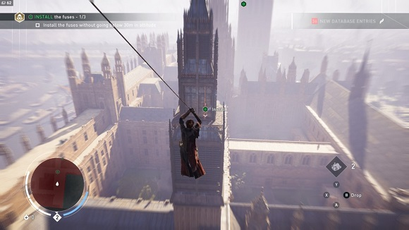 Assassins Creed Syndicate PC Game
