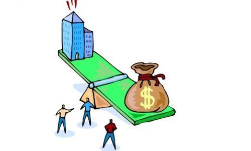 đánh thuế tài sản cho căn nhà thứ 2 trở đi cần xem xét