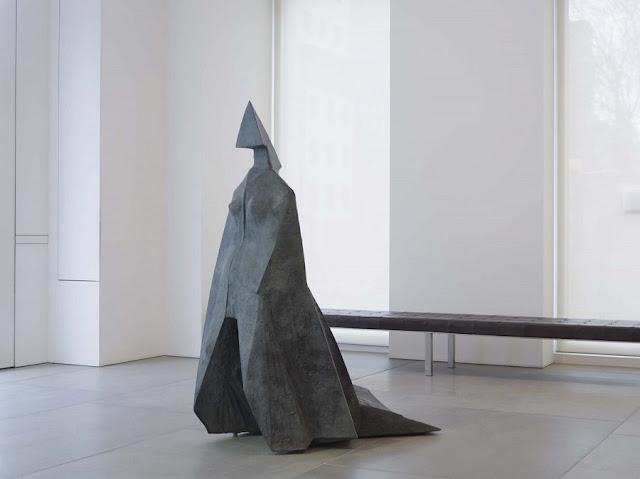 Lynn Chadwick art, imagenes de esculturas chidas, arte inspirador