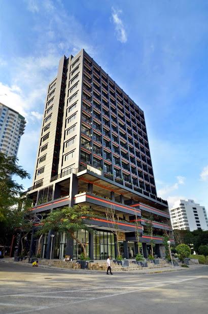 Azumi Boutique Hotel - Great Design Service And