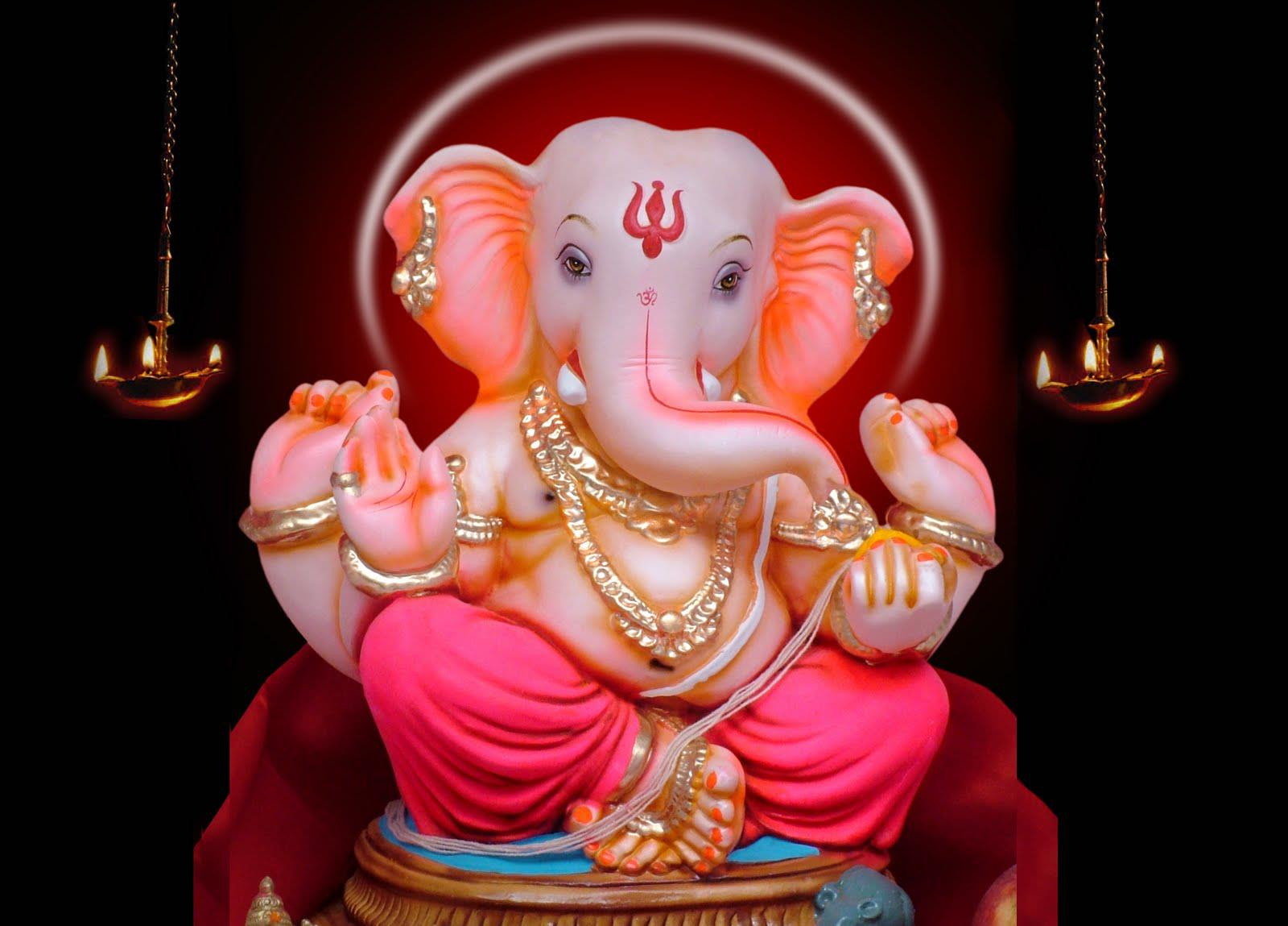 Urstruly Suresh: Lord Ganesh Wallpapers For Mobile