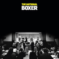 The Top 10 Albums Of The 90s: 10. The National - Boxer