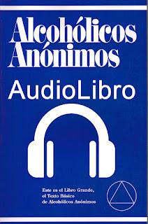 audiolibros de alcoholicos anonimos