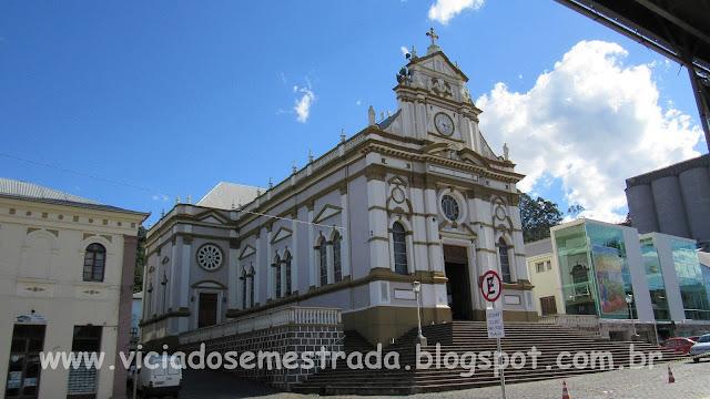 Centro Histórico de Antônio Prado, Serra Gaúcha