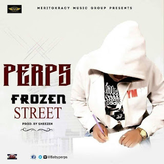 Download music Perps - Frozen Street.mp3