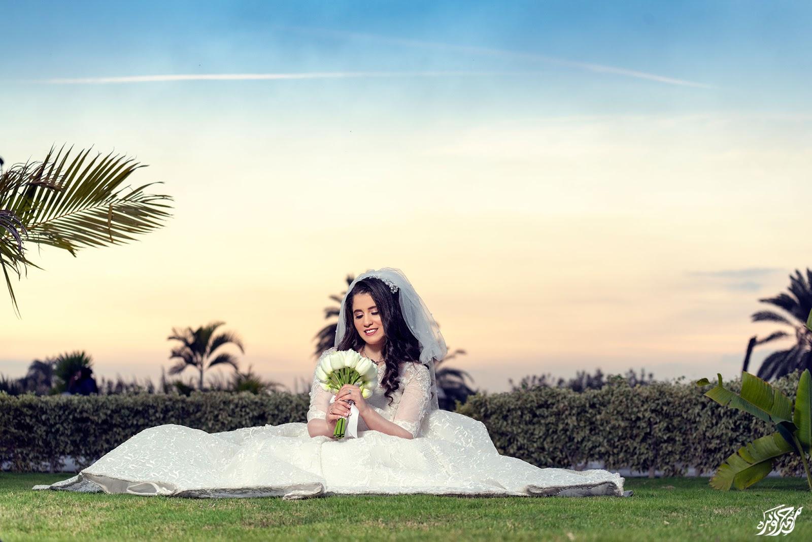 Mohamed 💘 Nabila  Wedding