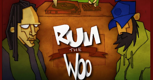 woodoo clan - run the woo