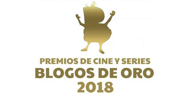 Lista completa de ganadores de los Blogos de Oro 2018