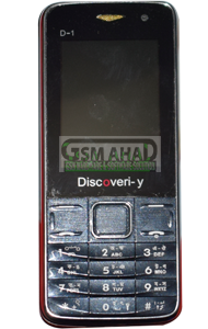 Discoveri y D1 Flash file WITHOUT PASSWORD